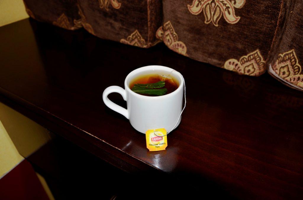 Suleimani Tea