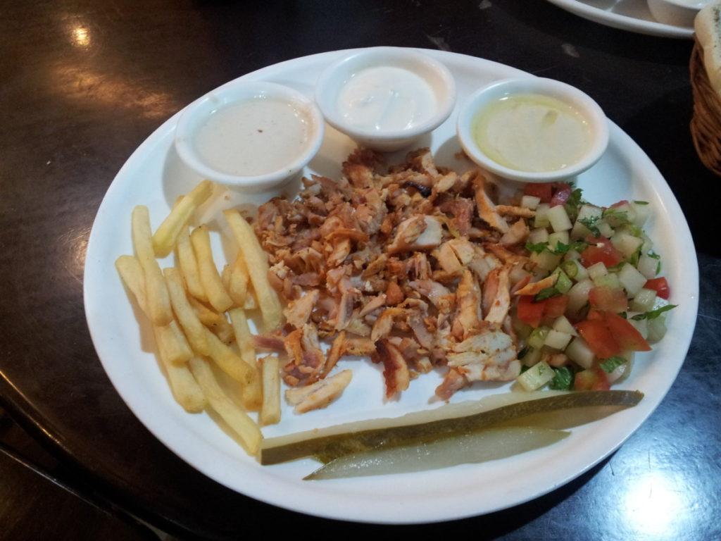 Shawarma Shahan