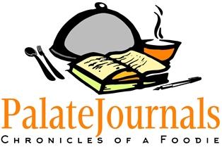 Palate Journals